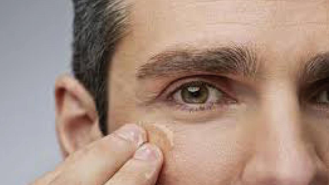 dry skin for men